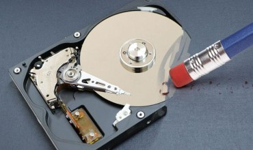 Data Wipe for Hard Drive